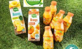 NORMA setzt bei Säften auf Früchte von zertifizierten Farmen / Lebensmittel-Discounter und Rainforest Alliance arbeiten an nachhaltigem Anbau