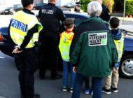 POL-Bremerhaven: Geschwindigkeitskontrolle vor Schule
