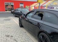 POL-NI: Unfallflucht auf Netto-Parkplatz