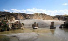 Angst und Hoffnung rund um den Ilisu-Staudamm