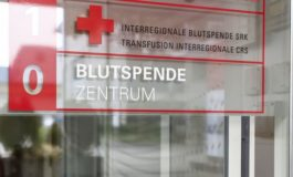 Blutspenden wird für Reisende aus Südeuropa eingeschränkt