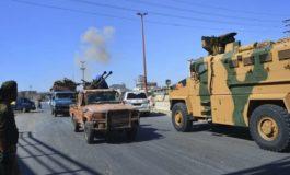 Syrische Truppen dringen in Idlib in Rebellenstadt ein