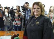 Kämpferin gegen Korruption steht selbst unter Erpressungsverdacht