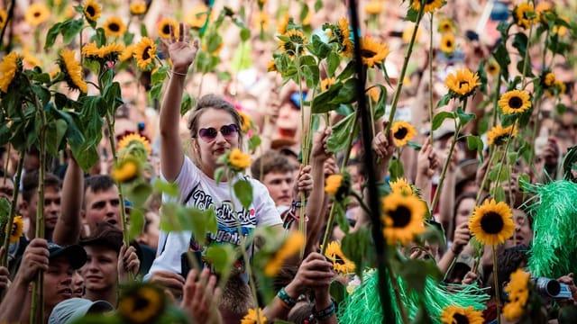 Ist dieses polnische Festival das neue Woodstock?