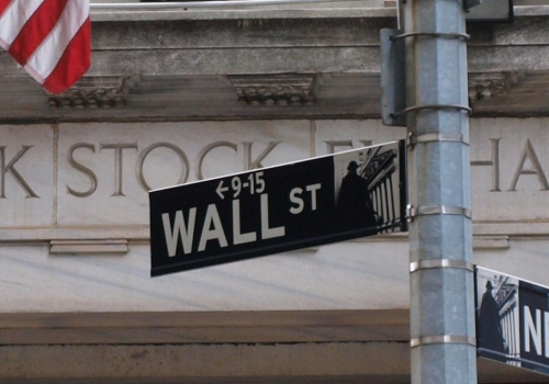 US-Börsen nach Zollverschiebung deutlich im Plus