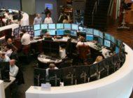 DAX startet freundlich - Anleger warten auf Fed-Protokolle