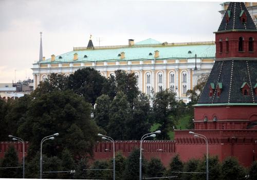 Grüne kritisieren Moskau für Umgang mit Atom-Unfall