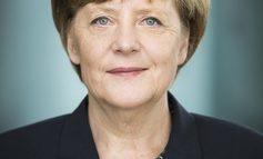 Verleihung HHL-Ehrendoktorwürde an Bundeskanzlerin Angela Merkel / Eröffnung des Akkreditierungsverfahrens zur Veranstaltung / Laudatio: Christine Lagarde