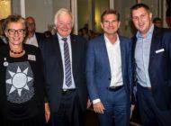 70 Jahre PARITÄTISCHER Wohlfahrtsverband Schleswig-Holstein: 250 Gäste aus Politik, Wirtschaft, Verbänden und Gesellschaft feiern im Kieler Opernhaus