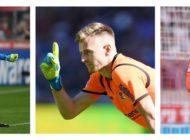 Endlich wieder Bundesliga / Voller Vorfreude schickt uhlsport erstmals zwei Teams im Oberhaus und weit über 50 Torhüter in die neue Bundesliga-Saison 2019/2020
