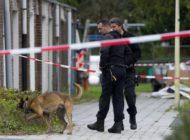 Mord an einem Anwalt rüttelt die Niederlande auf