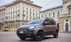 Der neue Fiat Panda Trussardi - so viel Stil wie noch nie
