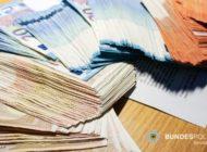 Bundespolizeidirektion München: Ehrliche Finder: In zwei Fällen über 8.700 Euro abgegeben