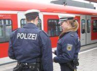 Bundespolizeidirektion München: Sexuelle Belästigung - ohne Wiesnbezug! 26-Jähriger wird Haftrichter vorgeführt