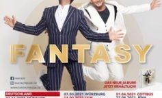 Fantasy - Die Große Casanova Arena Tour 2020/2021