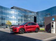 Der neue Ford Kuga ist ab Oktober bestellbar - Verkaufspreis: ab 31.900 Euro