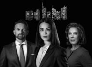"ZDF-Thrillerserie ""Bad Banks"" für den International Emmy Award nominiert"