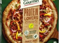 Jetzt wird's vegetarisch: Garden Gourmet erweitert sein Sortiment um leckere Pizza-Kreationen!