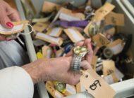 Falsches Fundbüro zockt SBB-Kunden ab