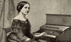 Wie eine Jahrhundertpianistin zur Frau am Herd wurde