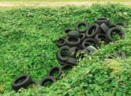 POL-Bremerhaven: Illegale Müllablagerung