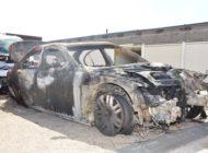 POL-RBK: Leichlingen / Langenfeld: Nach einem Unfall wird eine junge Personengruppe gesucht
