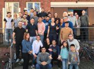 Integration durch Teilhabe / Hamburger Verein unterstützt Geflüchtete auf Ihrem Weg in ein selbstbestimmtes Leben