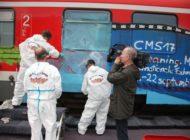 CMS Berlin 2019: Reinigung mit Eventcharakter
