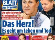 Schauspieler Fritz Wepper (78): Das Lächeln fällt ihm noch schwer