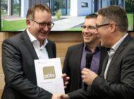Nachhaltiges Bauen im Fokus / Nach Fridays for Future: Zur World Green Building Week (23.-29.9.) startet Bien-Zenker eine Beitragsreihe zu nachhaltigem Bauen