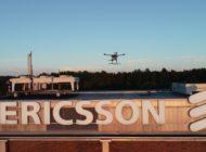 Ericsson nutzt Rohde & Schwarz-Messtechnik für neuartige, drohnenbasierte Messung von 5G Abdeckung und Performance
