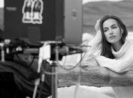 """FALCONERI Fashion Show und Kampagne mit Topmodel Irina Shayk stehen unter dem Motto """"The Power of Nature"""""""