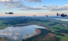 Bundespolizeidirektion München: Neuer Ausbildungslehrgang startet zur Deutschlandweiten fliegerisch taktischen Übung