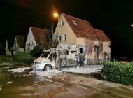FW-DT: Brennt Wohnmobil