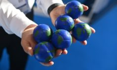 25. INTERGEO: Branche wächst stetig / Lösungen für Zukunftsfragen unserer Erde