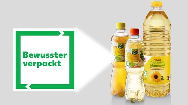 Mehr Transparenz für nachhaltige Verpackungen: Kaufland führt 'Bewusster verpackt'-Logo ein