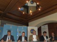 OISTE Foundation und Zermatt Summit Foundation unterzeichnen die Anti-Illicit Trade Declaration