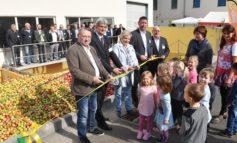 Besuch Deinen Saftladen - Deutschlands Fruchtsafthersteller öffnen ihre Türen