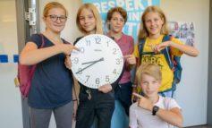 """Ergebnisse der Exklusivbefragung zum KiKA-Themenschwerpunkt 2019 """"Respekt für meine Rechte! Schule leben!"""""""