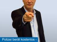 POL-RE: Bottrop: Sicherheitstür verhindert Einbruch