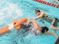 Europameisterschaft im Rettungsschwimmen: DLRG Nationalmannschaft auf dem Weg nach Italien