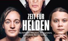 """Repräsentative STERN-Umfrage: Für ein Viertel der Deutschen sind medizinische Helfer Helden / Ehrlichkeit und Vertrauen machen Helden aus / Das sind die zwölf """"Helden von morgen"""""""