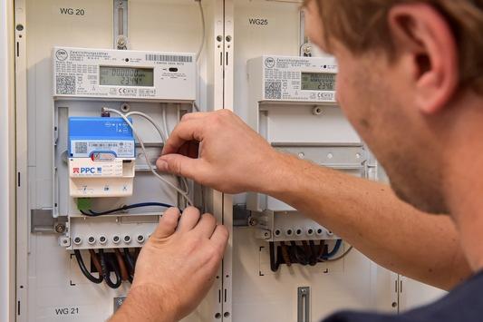 Smart-Meter-Gateways ermöglichen erstmals automatisierte Abrechnung von Mieterstrom
