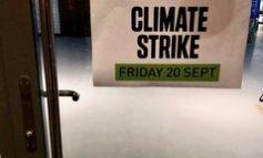 Aus Solidarität mit dem globalen Klimastreik: SodaStream Headquarter stellt am 20. September für einen Tag die Arbeit und weltweit den Onlineverkauf ein