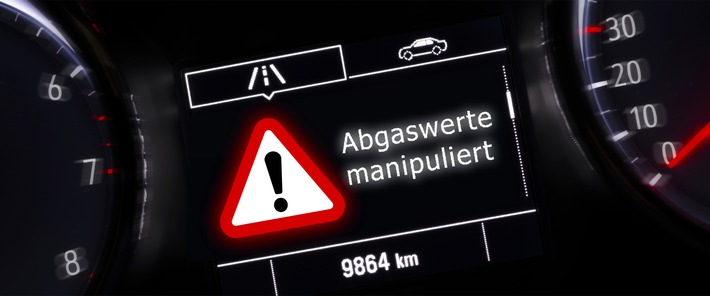 Urteil im Abgasskandal – Klägerin fährt 73.000 km kostenlos Auto und erhält zusätzlich 3.500 EUR / Landgericht Kassel: Geschädigte VW Kundin schuldet keinen Nutzungsersatz für die gefahrenen Kilometer