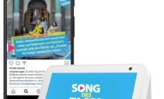 """Für offene Ohren: Musik entdecken mit Voice App """"Song des Tages"""" / Hamburger Agentur Nuuk & Warner Music entwickeln Alexa Skill & Google Action für Musikfreunde"""