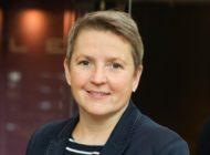 Claudia Repp, Corporate Real Estate Lead bei Accenture, moderiert Barcamp-Session auf der iafob-Jahrestagung am 26. November 2019