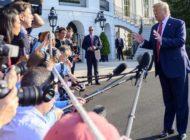 Trumps Ukraine-Gespräch sorgt für Zündstoff