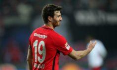 Europa League: Frankfurt verliert gegen Arsenal