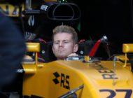 Hülkenbergs Zukunft in der Formel 1 offen